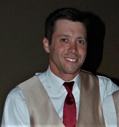 Aaron Koetter