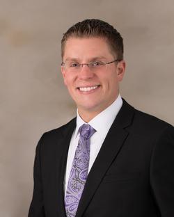 Matt Bailey, CFSP