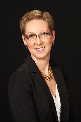 Sandra Jo Fox