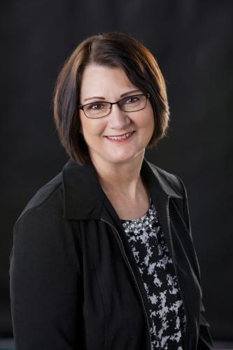 Gail M. Binde