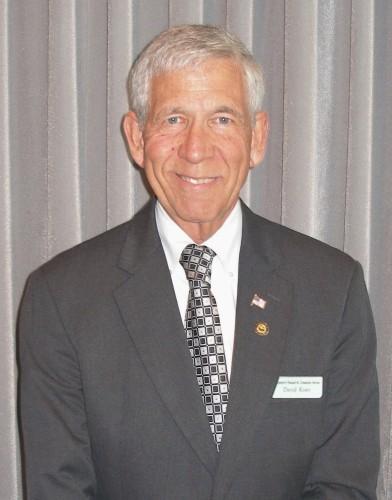 David Kiser