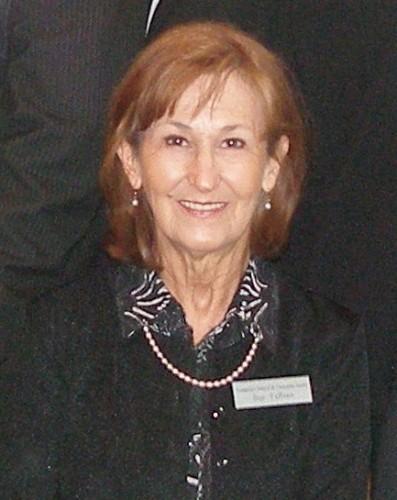 Sue Tallent