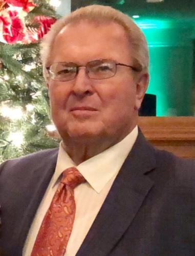 Edward Tatko