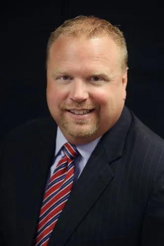 Chad C. Osthus