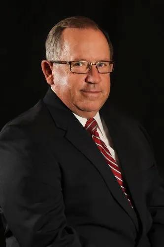 William J. 'Bill' Crawford