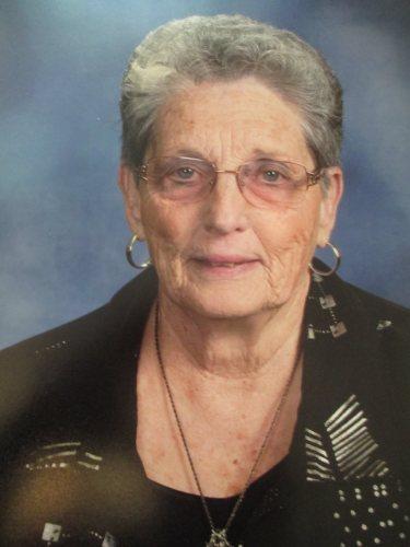 Donna Mullanix