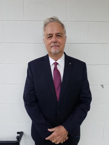 Glenn Bradshaw