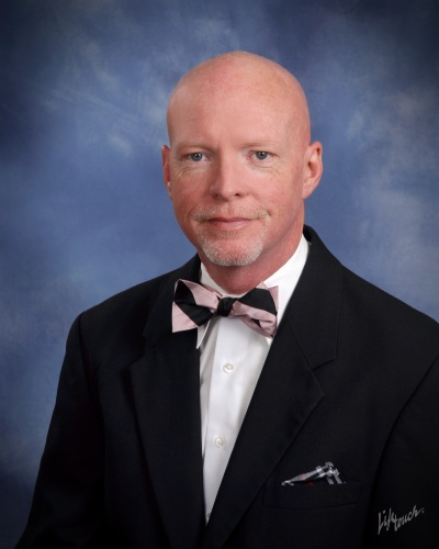 Chris O'Briant