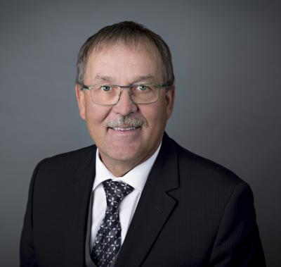 Marv Breitkreuz