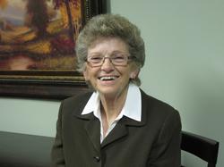 Mary Braden