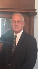 J. Foster Wylie, CFSP
