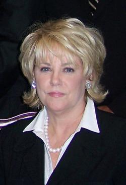 Gail F. Cox