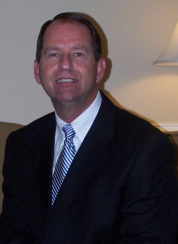 Danny A. Creech