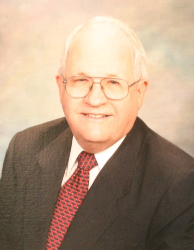 Freddie R. Carey
