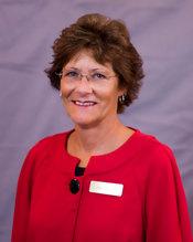 Sue Sinclair