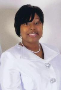 Min. Sha-Kella Haynes-McDonald