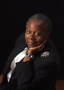 Mary Dickerson-Jones