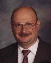 John F. Faidell, CFSP