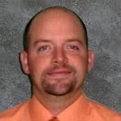 Todd M. Cheney, CFSP