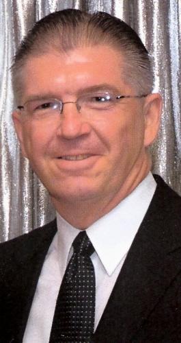 Dean C. Whitmarsh