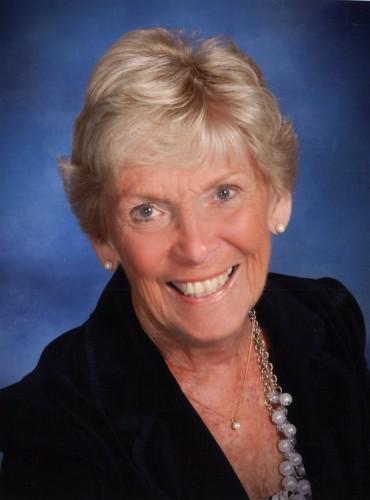 Mary Dunnichay