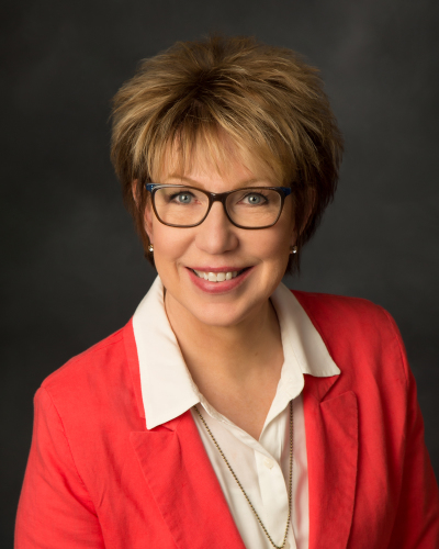 Denise Fredrickson