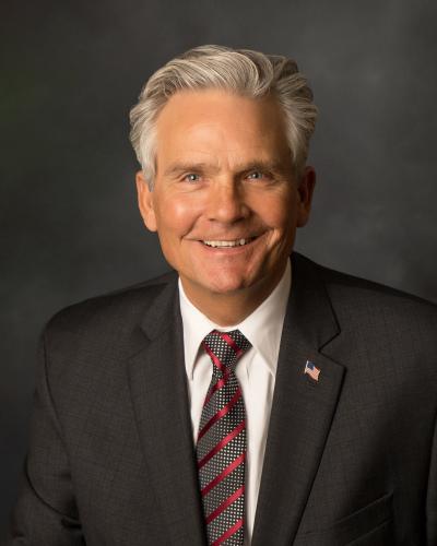 Brett M. Jacobsen