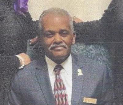 David Davis, Jr.