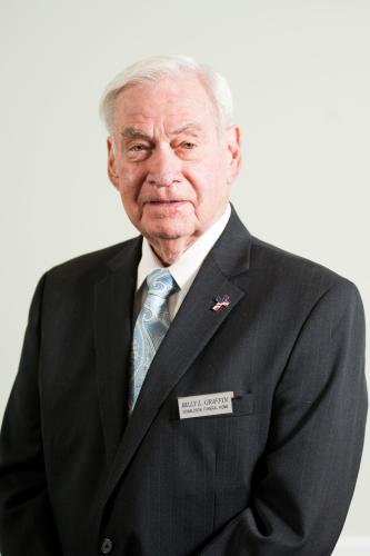 Billy Lewis Griffin