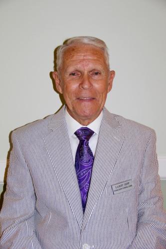 Larry Hipp