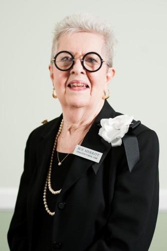 Sue Merritt