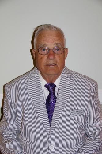 Jimmy Roberson