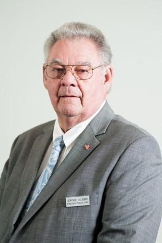 Ronnie Vaughn