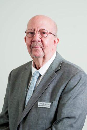 Kenneth Farrell