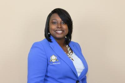 Min. Sha-Kella Haynes-McDonald, S.C. Dual License #3427