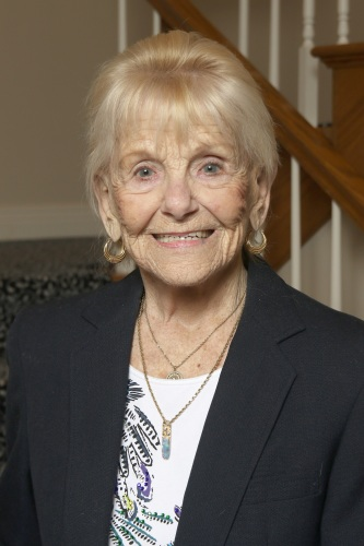 Betty DeBaun