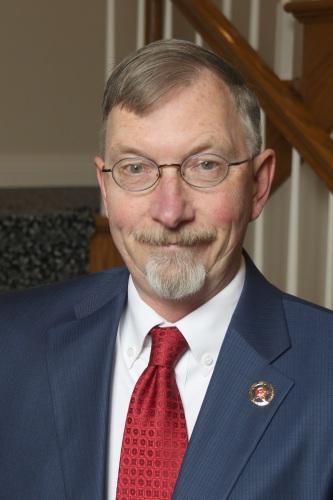 Charles T. Wilson