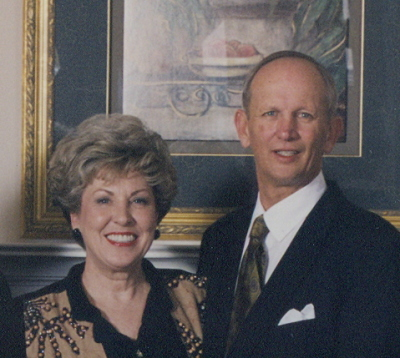 Robert L. & Sharon K. Drinkwine