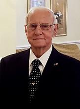 Rev. Jackie Hinson