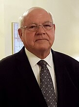 Mr. Richard R. 'Dick' Moore