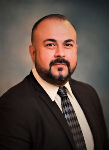 Joaquin D. Gonzales