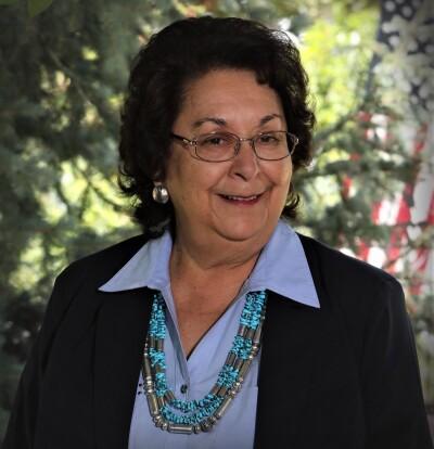 Ernestina Cordova