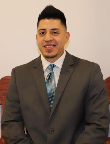 Bryan Garcia