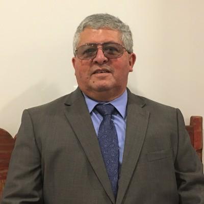 Reuben Martinez