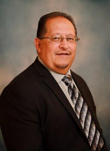 John Allen Martinez