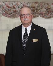 John J. 'Bucky' Rogers