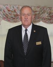 James D. Whalen