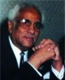 Rev. Donald H. Jordan, Sr.