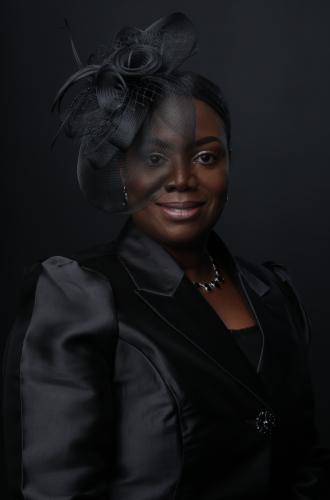 Min. Victoria Seay