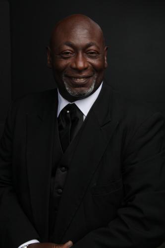Rev. Darryl Lee